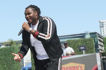 """Tee Grizzley Drops """"Off Parole"""" Documentary"""