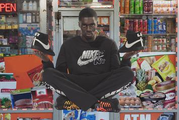 """Sheck Wes Curates Nike's """"NYC Editions"""" Air Max 95 & Blazer Mid: Release Info"""