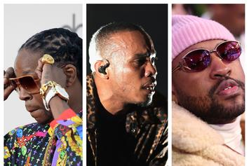 "2 Chainz, Mike WiLL Made-It & Anderson .Paak Bless The ""FIRE EMOJI"" Playlist"