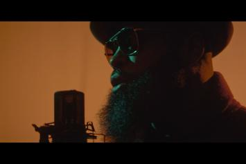 "Black Thought Drops Off TIDAL Exclusive Video For ""Conception"""