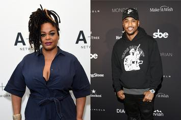 "Jill Scott Gives Trey Songz Her Vote Of Approval: ""Actually Quite Beautiful"""