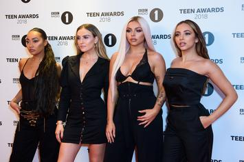 Little Mix Nude Video Concept Stolen From Dixie Chicks According To Piers Morgan