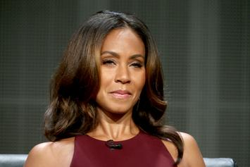 Jada Pinkett Recalls Pulling Kitchen Knife On Ex-Boyfriend In Self-Defense
