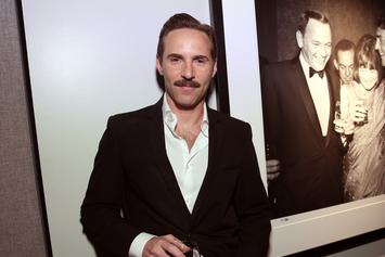 "Alessandro Nivola Cast As Tony's Uncle In Upcoming ""Sopranos"" Prequel"