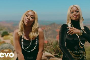 """City Girls & Lil Baby Blow A Bag In The """"Season"""" Music Video"""
