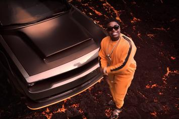 "Kodak Black, Travis Scott, & Offset Drop Off Amusing ""ZEZE"" Video"