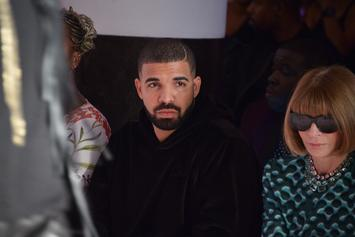 "Drake Reportedly Taking The Stand In Upcoming ""Pound Cake"" Trial"