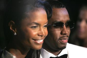"Diddy's Stunning Eulogy For Kim Porter: ""I Didn't Really Understand How To Love"""