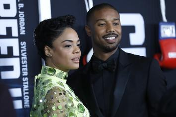"""Creed II"" Officially Earns $55 Million At U.S. Box Office"