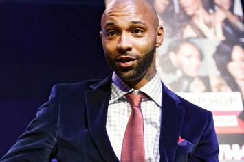 "Joe Budden's Waning Libido Proves Costly In ""Love & Hip-Hop"" Return"