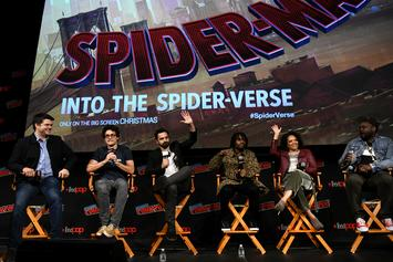 """Spider-Man: Into the Spider-Verse"" Sequel & Female Spin-Off Movie In Development"