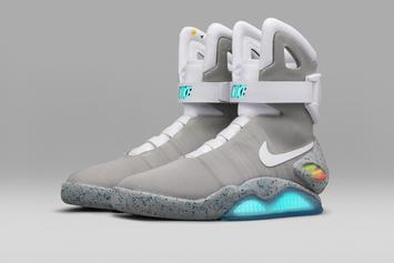 Nike Air Mag Prank: Grandpa Tries Exchanging The Rare Sneakers For Store Credit