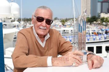 Stan Lee Will Be Tributed On Each Marvel Comic Cover In December
