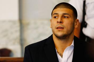 Aaron Hernandez Prison Phone Calls Released: New Details About His Life