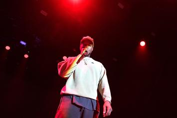 Kanye West Drops Flashy New Wes Lang-Designed Wyoming Merch