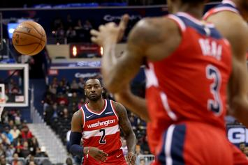 John Wall's Ludicrous Contract Is Scaring Away Potential Suitors: Report