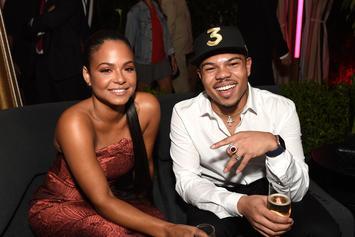 """Taylor Bennett Forced To Address """"Bisexuality"""" After Birth Of 1st Child"""