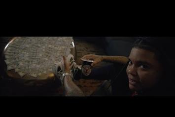 """Young M.A Drops Visuals For """"Bleed"""""""