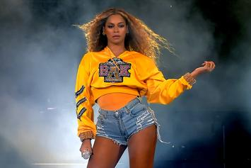Watch Beyonce & Jay-Z Headline Global Citizen Festival In South Africa