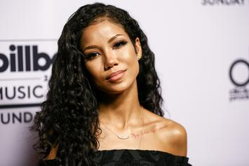 """Jhené Aiko Recalls The Night She Almost Died Of Her Pill Addiction: """"I Saw Blood"""""""