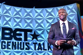 """Terry Crews Continues To Speak Out Against Alleged Molester: """"He Can't Go Back to Work"""""""
