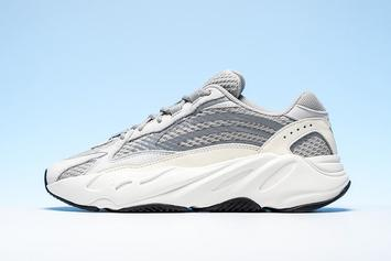 """Adidas Yeezy Boost 700 V2 """"Static"""" Gets December Release Date"""