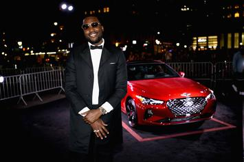 """Meek Mill Teases Releasing """"CHAMPIONSHIPS"""" Follow-Up Before 2019"""