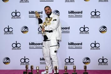 Spotify Wrapped 2018: Drake Dominates Their Year-End Playlists