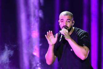 "Drake Seeks ""Real Relief"" On Vacation After Tour: ""My Time Ain't Cheap"""