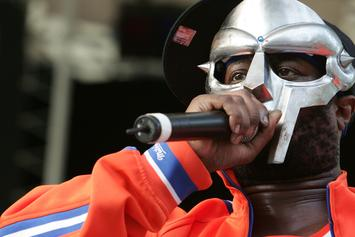 MF Doom Lyrics Quoted By MSNBC Guest During Segment On Michael Flynn