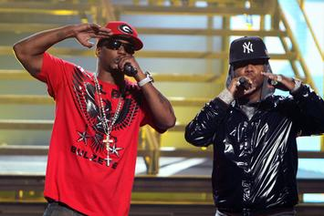 Dipset Show Off Their Splurge-Worthy Jewelry Collection & Shout Out Gucci Mane