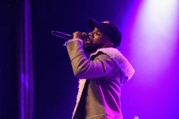 """Tory Lanez Earns The T-Pain Co-Sign For His New """"I'm Sprung"""" Sample"""