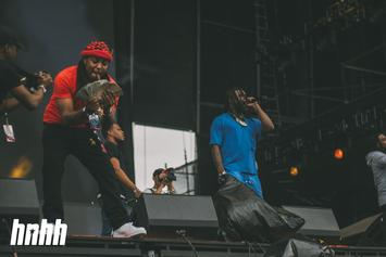 """Chief Keef Reveals 4 Mystery Kids In Court Injunction Over """"Child Support"""""""