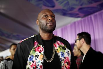 Lamar Odom Says He'll Be Playing In Ice Cube's Big3 League