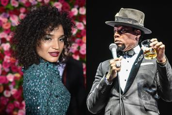 "DL Hughley Calls Indya Moore ""Pussy"" For Calling Out Kevin Hart's Homophobia"