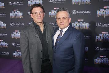 """Avengers: Endgame"" Title Was Revealed By The Russo Brothers Months Ago"