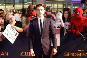 """""""Spider-Man: Far From Home"""" Synopsis Posted On Disney's Russian Press Site"""