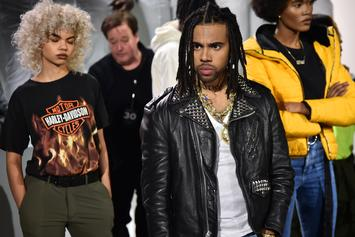 "Vic Mensa On Kanye West, XXXTentacion, DJ Akademiks & The ""Trend"" Of Abuse"