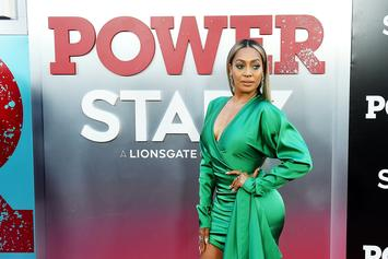 "La La Anthony Wins NAACP Award: From The ""Marcy Projects"" To The Top"