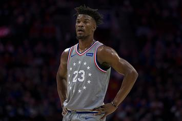 Jimmy Butler Reveals New Details Of Infamous Timberwolves Practice