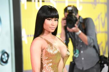 Nicki Minaj's New Boyfriend Heading To Court For New Criminal Charges: Report