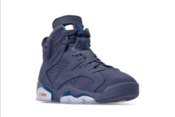 "Air Jordan 6 ""Diffused Blue"" December Release Date Confirmed"