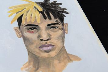 "XXXTENTACION's ""BAD!"" Music Video Set To Premiere At Rolling Loud LA"
