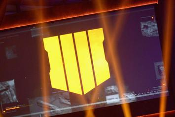 """""""Call Of Duty: Black Ops 4"""" Channels """"Fortnite"""" In Christmas Update"""