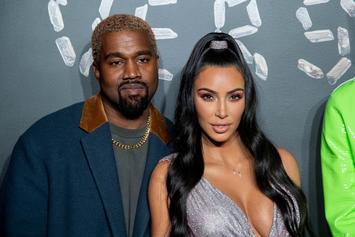 Kanye West's Mom Wouldn't Approve Of Kim Kardashian, Says Donda's Best Friend