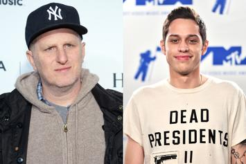 Michael Rapaport Apologizes For Mocking Pete Davidson
