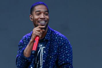 "Kid Cudi Discusses Mental Health, Drug Addiction & Finding Peace On ""Red Table Talk"""