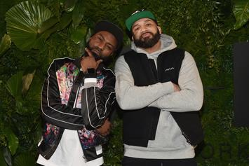 Vice CEO Doubts Desus & Mero's Move To Showtime