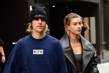 Justin Bieber & Hailey Baldwin Don't Have Head Lice, Contrary To Reports