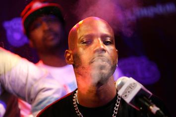 DMX Turns 48: Happy Birthday To A Legend